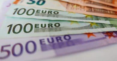 La BCE va annoncer la fin de son objectif d'inflation. Vers toujours plus d'argent !