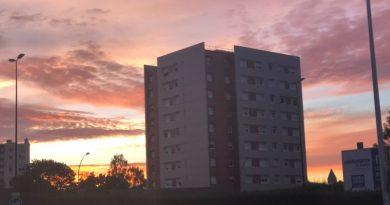 L'augmentation des prix de l'immobilier, peut-être due aux logements sociaux?