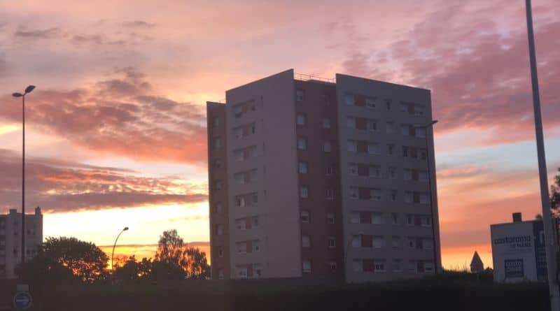 hlm immeuble