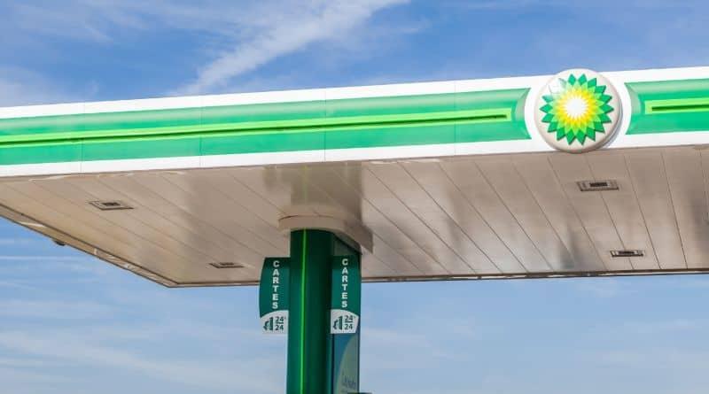 bp petrole