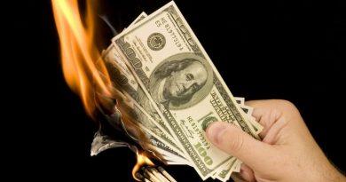 Le dollar pourrait perdre un tiers de sa valeur sous peu