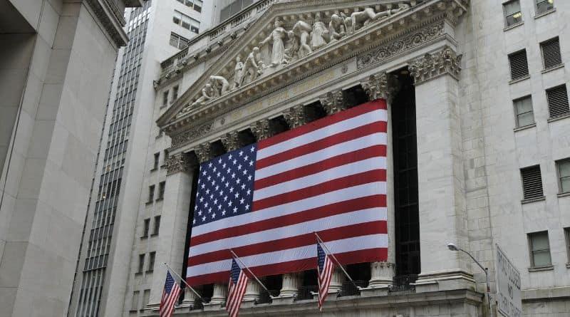 bourse usa trading