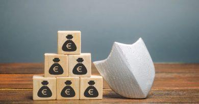 Risque d'inflation : la prise de conscience s'étend