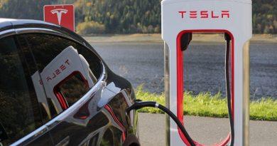 Tesla s'écroule et perd 82 milliards de dollars en une seule journée