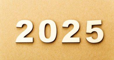Le scénario le plus crédible est un effacement des effets de la crise en 2025