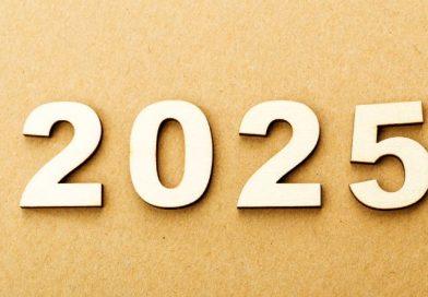 année 2025