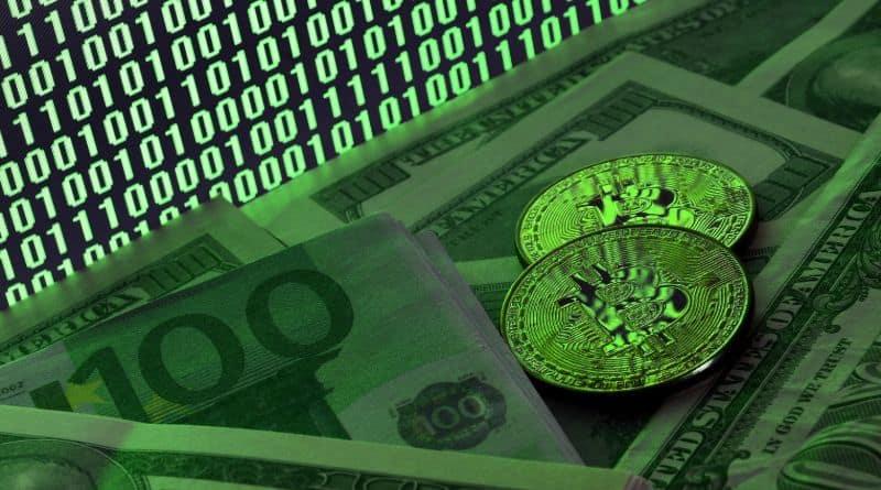 cryptomonnaie euro