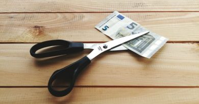 La fin de l'argent liquide pour confisquer votre épargne