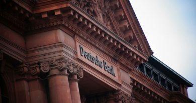 deutsche bank banque