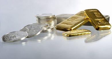 2021, année de l'argent métal?