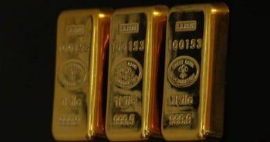 L'or physique est désormais la clé