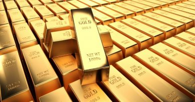 L'or, un actif décentralisé, et c'est ce qui fait sa force