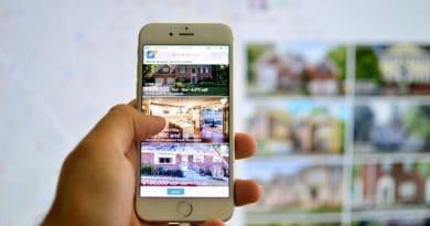 immobilier recherche