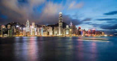 Les bourses chinoises à la fête alors que Pékin est la seule économie en croissance en 2020