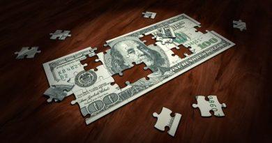 L'effondrement du dollar de 35% d'ici fin 2021