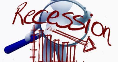 Une récession perpétuelle