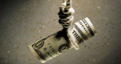 Vers la fin de l'argent liquide ?