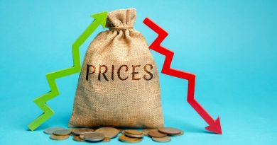 Les courants qui nous mènent droit à la déflation…