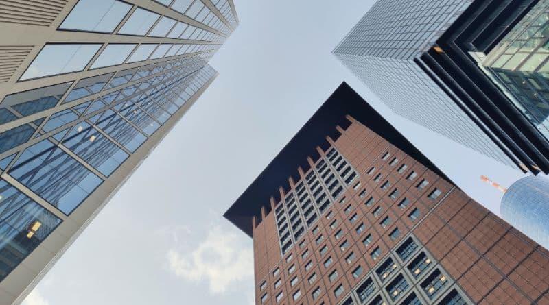 immeuble banque