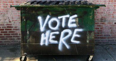 crise vote usa