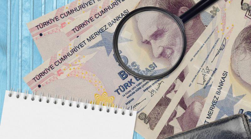 billet livre turque