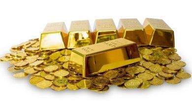 Cours de l'or…la baisse va-t-elle continuer ?