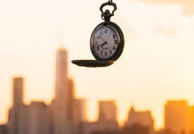 horloge temps