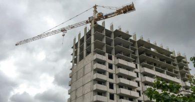 immeuble construction
