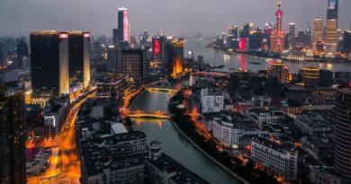 La Chine en déflation pour la 1ere fois depuis 11 ans