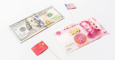 Du pétroyuan à la dédollarisation de l'Asie et du monde