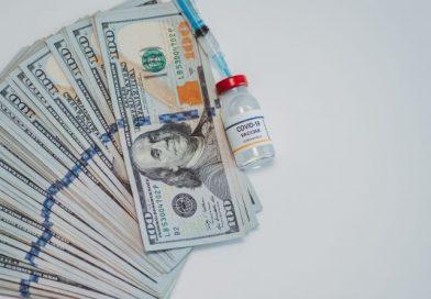 vaccin covid dollar billet