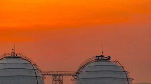 petrole raffinerie