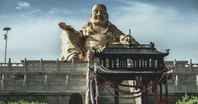Est-ce moral d'investir en Chine ?