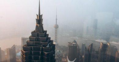 La déflation frappe la Chine comme en 2009