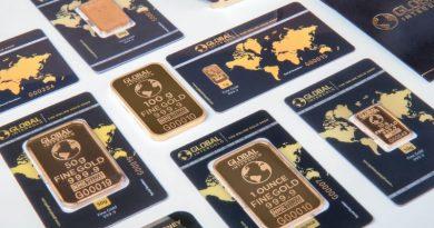 L'or et les banques centrales en 2020