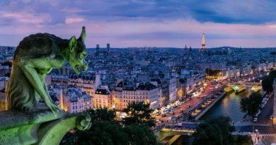 Palmarès des 20 villes les plus attractives : Paris dégringole, Rennes en tête