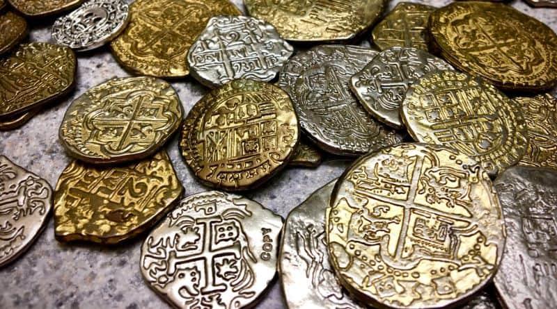 or argent ancien