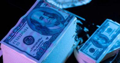 2021 : perspective baissière pour le dollar