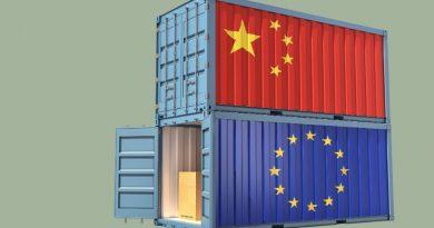 La Chine détrône les USA de leur place de 1er partenaire commercial de l'UE
