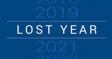 Bilan 2020 : l'an foiré…