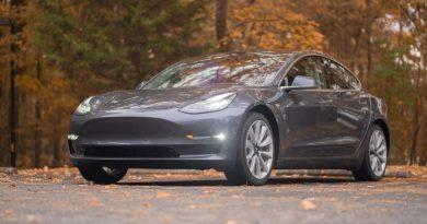 Le délire Tesla !