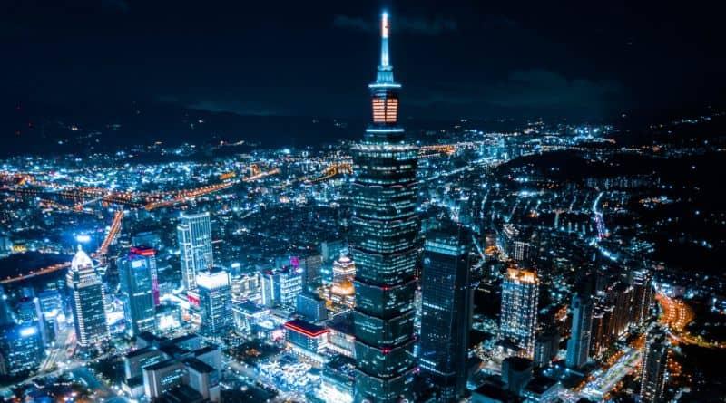 taiwan ville