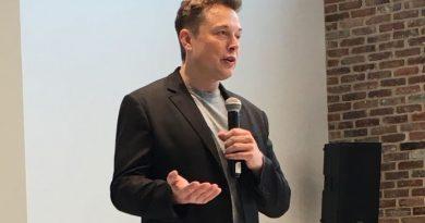Elon Musk bientôt l'homme le plus riche au monde ?