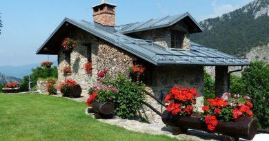 Immobilier : les Français se ruent sur les maisons