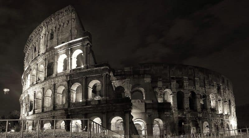 italie rome