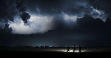 Savoir garder le cap dans la tempête boursière