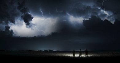 tempête crise