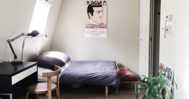 appartement immo