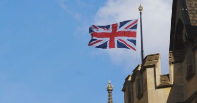 grande bretagne drapeau