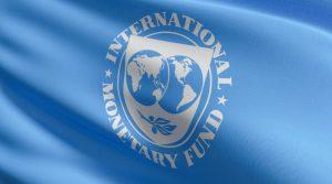 FMI drapeau